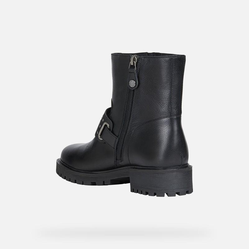 Myria Blanc - Chaussures GEOX