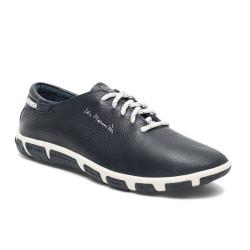 JAZARU Marine - Chaussures TBS