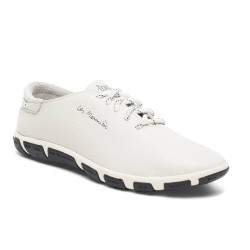JAZARU Blanc - Chaussures TBS