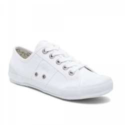OPIACE Blanc - Chaussures TBS