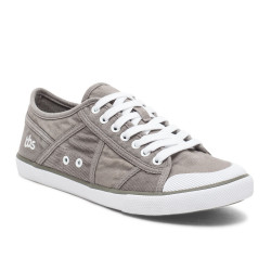VIOLAY Gris - Chaussures TBS
