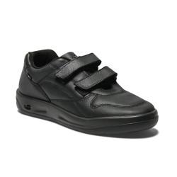 ARCHER Noir - Chaussures TBS