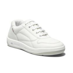 ALBANA Blanc - Chaussures TBS