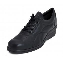 DECRET Noir - Chaussures BOPY