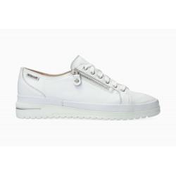 JUNE Blanc - Chaussures...