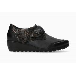 BRANDA Noir - Chaussures...