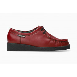 CHRISTY Rouge - Chaussures...