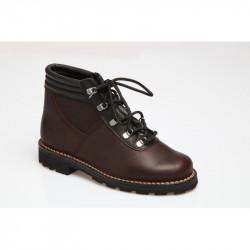 SAVOIE Marron - Chaussures...