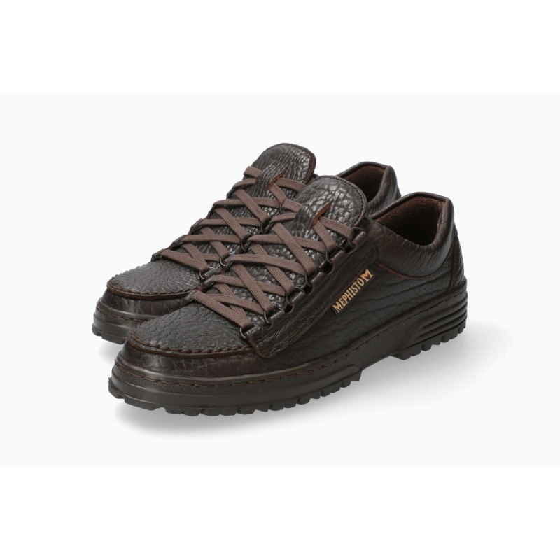 colonia herir estoy de acuerdo  Snake Gris - Chaussures GEOX - SARL Chaussures Joulia