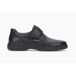 DELIO NOIR - Chaussures...