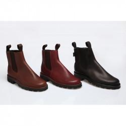RUNGIS Noir - Chaussures de...