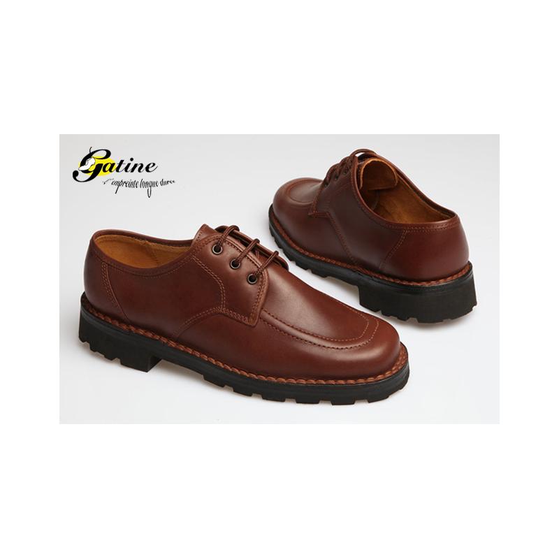 512326e70e44ff Algoras gris - Mocassin MEPHISTO - SARL Chaussures Joulia
