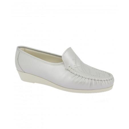 Canton bleu - Chaussures DORKING