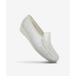 POLA ARGENT - Chaussures...