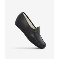Emantine noir - Chaussures LUXAT