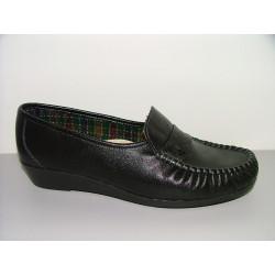 PRAGUE Noir - Chaussures...