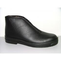 Ricci bleu - Chaussures DORKING