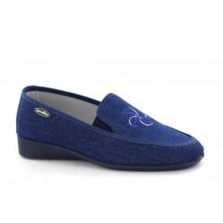 MARIE-LISE Bleu -...
