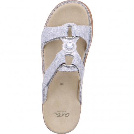Jisiou indigo - Chaussures KARSTON