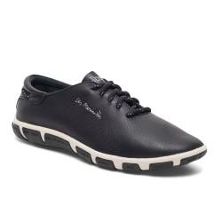 JAZARU NOIR - Chaussures TBS
