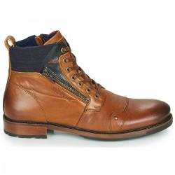 Sifour Camel - Sneakers KARSTON