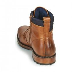Pycoti Noir - Sneakers TWOPENS