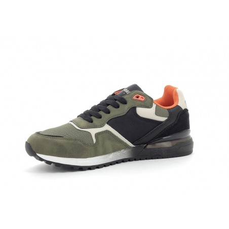 Betoun Olive - Chaussures SWEET